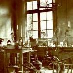 (Musée Curie)