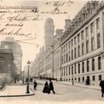 La Nouvelle Sorbonne